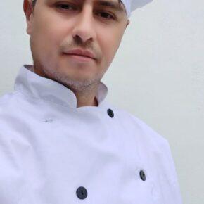 Profesional Gastronómico, Pastelero y Repostero 3541 68-7440